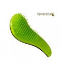 Macadamia Natural Oil No Tangle Brush Green