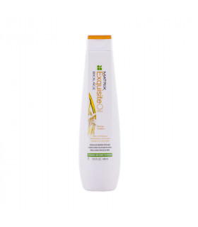 Matrix Biolage Exquisite Oil Moringa Shampoo 400ml