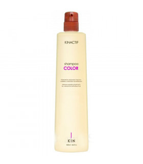 Kin Cosmetics Kinactif Color Shampoo 1000ml