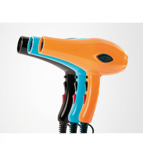 Perfect Beauty Secador Pop Dryer Orange