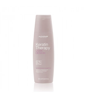 Alfaparf Milano Lisse Design Maintenance Shampoo 250ml