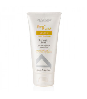 Alfaparf Milano Semi di Lino Diamante Illuminating Mask 50ml
