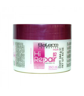 Salerm Hi Repair Mascarilla 250ml