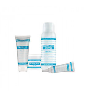 Salerm Kit Relaxer 1 Uso Normal