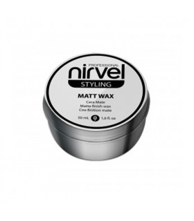Nirvel Styling Matt Max 50ml