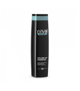 Nirvel Care Champú Regenerante Volume Up 250ml