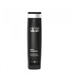 Nirvel Care Longevity Hair Bain Champú 250ml