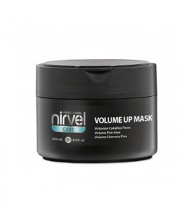 Nirvel Care Volume Up Mascarilla Regenerante 250ml