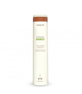 Kin Cosmetics Kinactif Energy Shampoo 250ml