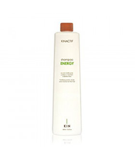 Kin Cosmetics Kinactif Energy Shampoo 1000ml