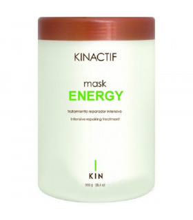 Kin Cosmetics Kinactif Energy Mask 900ml