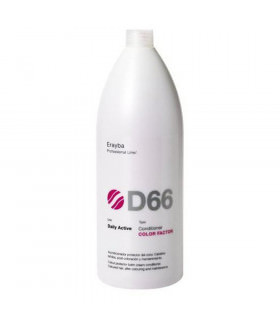 Erayba Daily Active Color Factor Conditioner D66 1500ml