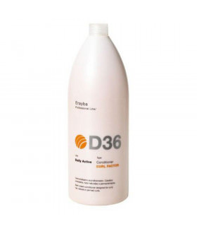 Erayba Daily Active Curl Factor Conditioner D36 1500ml