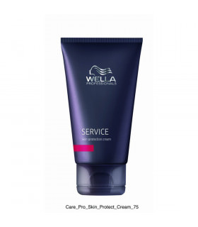 Wella Care Service Crema Protectora Piel 75ml