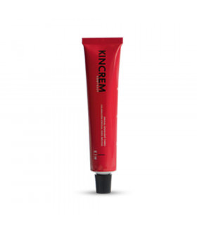 Kin Cosmetics Coloración Kincrem Contrast C77 Rojo Rubí 60ml