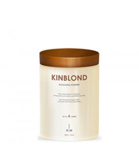 Kin Cosmetics Coloración Kinblond Bleaching Powder 500grs