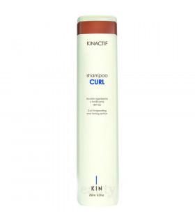 Kin Cosmetics Kinactif Curl Shampoo 250ml