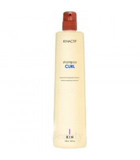 Kin Cosmetics Kinactif Curl Shampoo 1000ml
