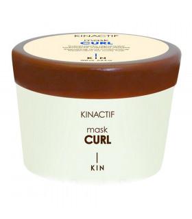 Kin Cosmetics Kinactif Curl Mask 200ml