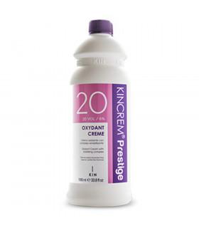 Kin Cosmetics Coloración Oxydant Creme 20vol 1000ml