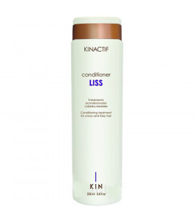Kin Cosmetics Kinactif Liss Conditioner 200ml