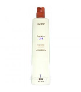 Kin Cosmetics Kinactif Liss Shampoo 1000ml