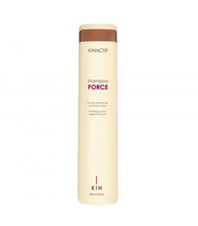 Kin Cosmetics Kinactif Force Shampoo 250ml