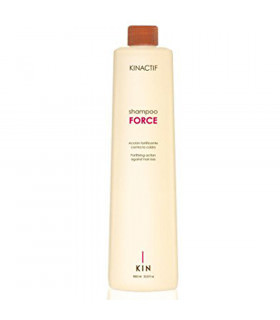 Kin Cosmetics Kinactif Force Shampoo 1000ml