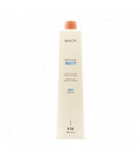 Kin Cosmetics Kinactif Purity Shampoo Caspa Grasa 1000ml