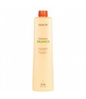Kin Cosmetics Kinactif Balance Shampoo 1000ml