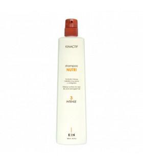 Kin Cosmetics Kinactif Nutri Shampoo (3 intense) 1000ml