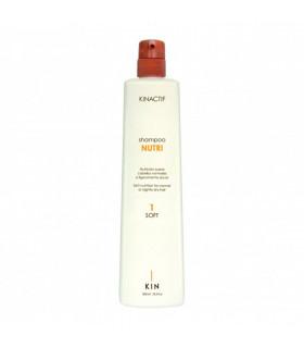 Kin Cosmetics Kinactif Nutri Shampoo (1 soft) 1000ml