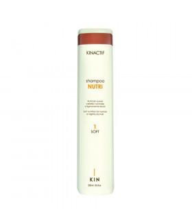 Kin Cosmetics Kinactif Nutri Shampoo (1 soft) 250ml