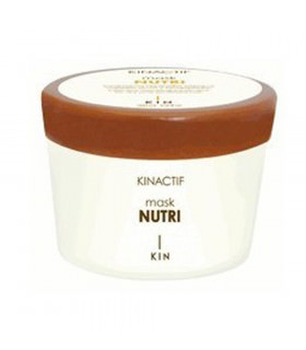 Kin Cosmetics Kinactif Nutri Mask 200ml