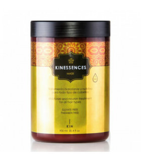 Kinessences Mascarilla 900ml