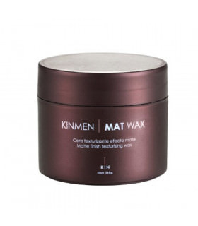 Kinmen Mat Wax 100ml