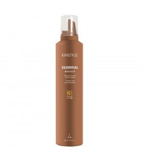 Kinstyle Essential Mousse Strong 300ml