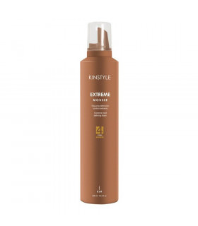 Kinstyle Extreme Mousse Firm 300ml