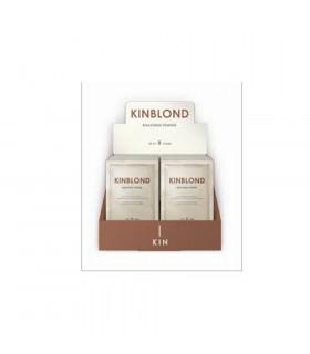 Kin Cosmetics Coloración Kinblond Bleaching Powder (24 x 30grs)