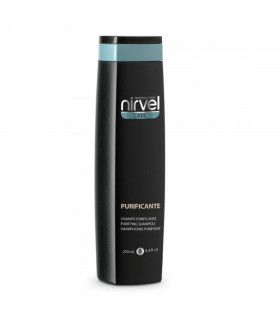 Nirvel Care Champú Purificante 250ml