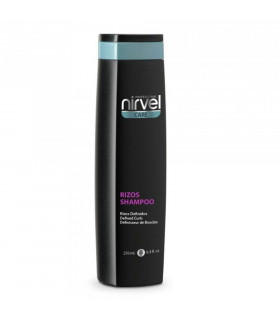 Nirvel Care Champú Rizos 250ml