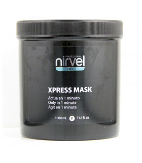 Nirvel Care Xpress Mask 1000ml