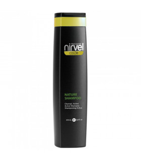 Nirvel Nature Champú 250ml