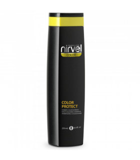 Nirvel Color Protect Champú Dorado 250ml