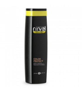 Nirvel Color Protect Champú Beige 250ml