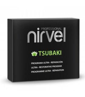 Nirvel Care Tsubaki Pack Programa Ultra Reparación