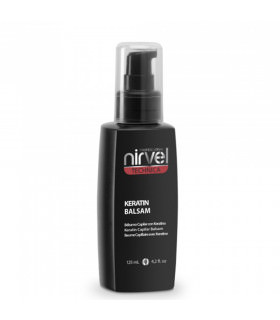 Nirvel Care Keratin Balsam 125ml