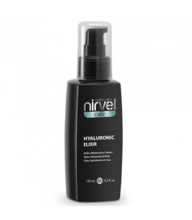 Nirvel Care Hyaluronic Elixir 125ml