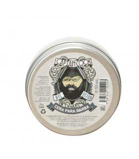 Captain Cook Cera Para Barba 50ml