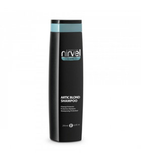 Nirvel Care Artic Blond Champú 250ml